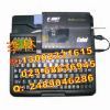 供应KB18BK贴纸C180T凯标套管机色带厂家