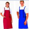 供应防水围裙定做 韩版围裙餐饮促销围裙定做围裙