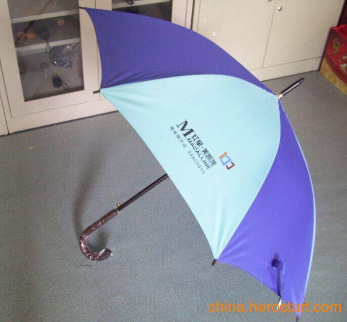 供应深圳直骨商务太阳伞,广州广告伞批发,珠海雨伞定做,银胶布防紫外线伞