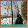 供应珠海围栏网批发 监狱Y型柱护栏网 带刺丝防护网库存