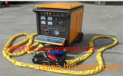 供应荣高牌RGP-400A喷锌机 涂装设备 价格优惠