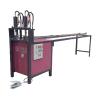 供应液压不锈钢管材冲孔机XC-2ROB63-A