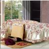 供应全棉美容床罩紫色简约款床罩美体床罩熏蒸床罩厂家特价促销