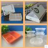 供应广东东莞塑料饭盒便当盒外卖餐盒批发