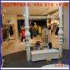 供应专供各种展柜 陈列柜 龙门中岛架 收银台 促销台