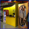 供应厂家直销各种展柜展架展桌 服装道具  龙门中岛架
