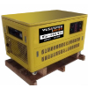 供应20KW大型汽油发电机带全自动装置