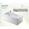 供应法恩莎高光压克力板五件套浴缸FW008YQ
