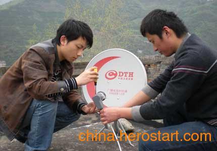 供应广东惠州户户通电视信号接收器如何购买