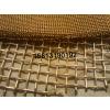 供应上海直供304材质不锈钢轧花网 白钢轧花网 养殖轧花网