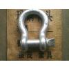 供应提供g209弓形卸扣质量好 价格低首选强茂索具
