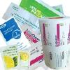 纸杯【铝箔纸、食品包装、塑料包装】山东铭达包装制品