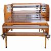 高质量的式热转印滚筒印花机哪里有卖:油温热转印机低价批发