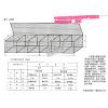 供应护坝防洪10%锌铝合金格宾网、12*15六角拧编网、PVC覆塑绿滨垫、双隔板雷诺护垫