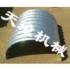供应波纹涵管金属波纹管涵成型生产线