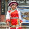 由大众推荐,销量好的满族服饰:安徽满族服饰