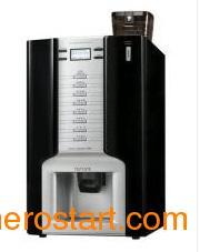 供应韩国原装进口全自动投币现磨咖啡机租赁