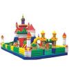 供应充气航天城儿童城堡
