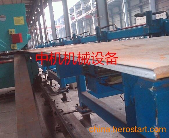 供应船板切割 造船厂专用切割机 船板切割系列
