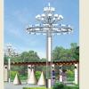 供应LED庭院灯价格/济宁LED节能品牌
