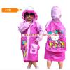 供应2015款儿童迪士尼雨衣