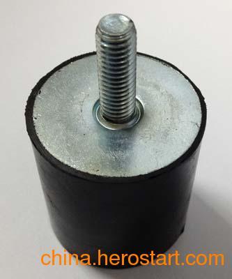 供应橡胶减震器 地脚