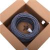 供应箱线 电脑网线 超五类网线 8芯宽带线 工程网络线