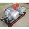 供应3D-SY型30KW电动试压泵  防喷器气动试压泵