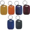 供应PVC停车卡 ID门禁卡考勤卡 ID钥匙扣卡 会员ID卡厂家专业生产