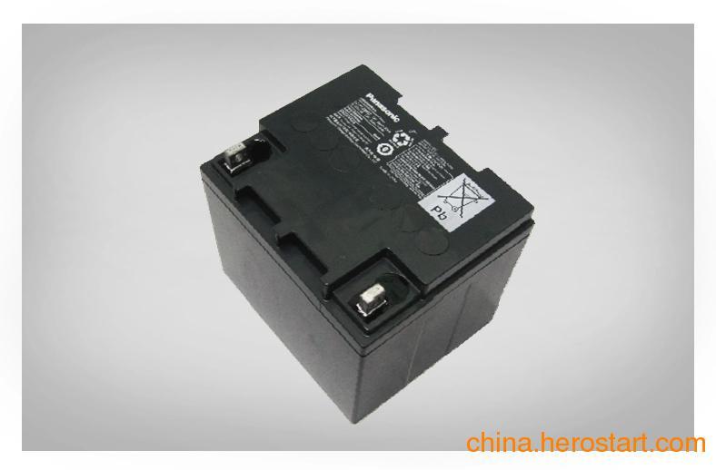 供应12V松下蓄电池电源经销商