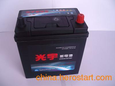 供应北京12v光宇蓄电池电源经销商