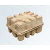 供应纸浆包装的工艺流程