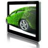 供应中润恒基32寸壁挂广告机高清网络广告机电梯广告机铝型材