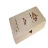 畅销白酒礼盒:甘肃销量好的白酒盒资讯