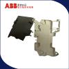 供应耐高温abb接线端子 ZK2.5-SA3电源阻燃接线端子