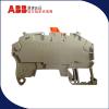 供应 冷压abb接线端子 ZK2.5-SA2线对线接线端子