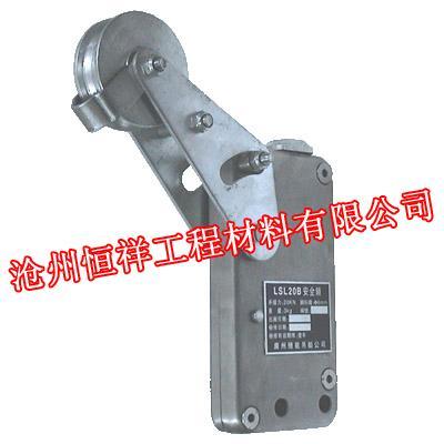 供应防倾斜安全锁,建筑安全锁,吊篮安全锁