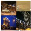 供应惠州酒店亮化设计,惠州酒店亮化工程