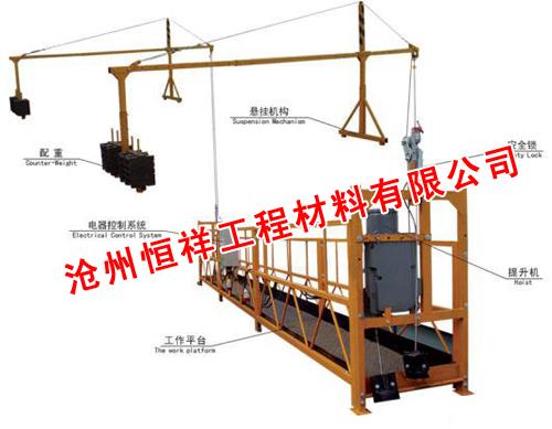 供应高空作业吊篮,河北吊篮,沧州吊篮