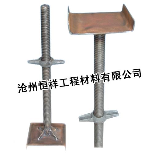 供应建筑丝杠-沧州恒祥