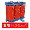 供应SCB10-125kVA/10kV复电/ 环氧浇注干式变压器