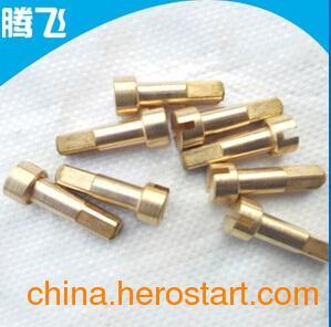 供应优质铜阀杆