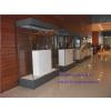 供应遥控开门博物馆展柜HYZGY-50835