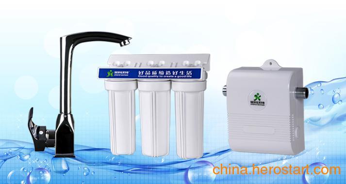 磁化水净水器,磁化水机,上榜品牌金科伟业