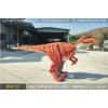 供应恐龙衣服 主题公园恐龙 商场 恐龙制作