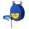 供应济南5*8气管4.5m/YY-Q45迷你型自动回收气管卷盘