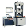 供应WAW-600B微机控制电液伺服液压万能试验机60吨