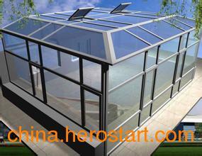 供应奉贤区活动房搭建 隔热阳光房设计 建筑