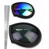 供应防风羽绒服滑雪服帽子眼镜片服装橡皮眼镜片