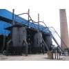 供应水煤气制造方法|混合式煤气发生炉|祥通机械独家设计